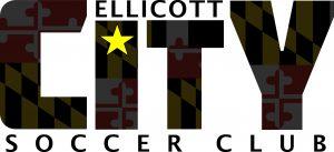 CITY - ECSC Yellow Top Logo_Shirt
