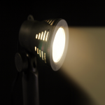 image of spot light
